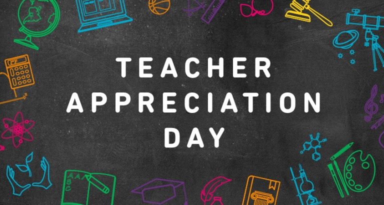 Teacher Appreciation Day at M.D School Lagos